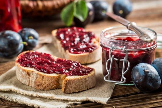 Comment faire de la confiture maison