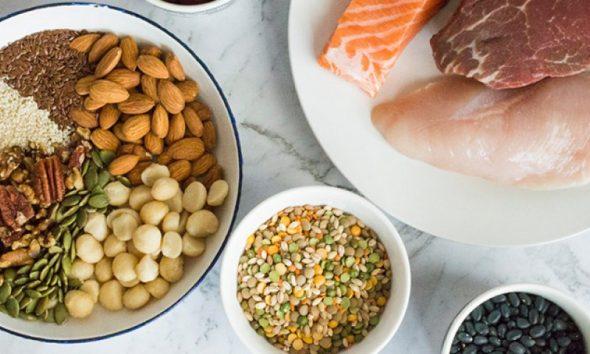 Qu'est-ce qu'un régime riche en protéines