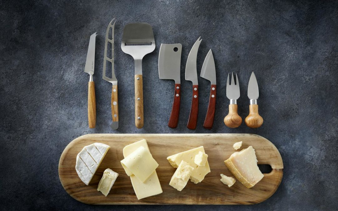 Ce que vous devez savoir sur couteaux à fromage