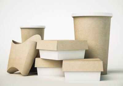 Favoriser les emballages biodégradables et écologiques dans la restauration