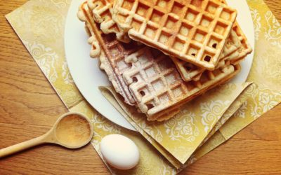 Veritable recette gaufre liegeoise : Comment faire les véritables gauffres liégoises à la maison ?