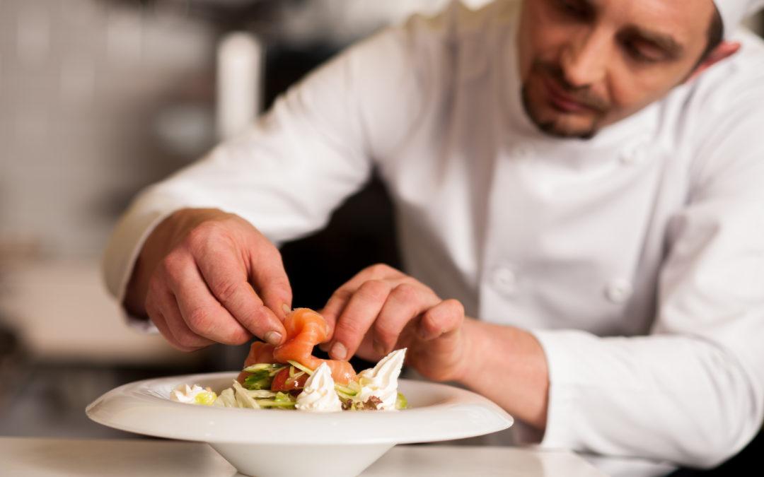 Chef Traiteur