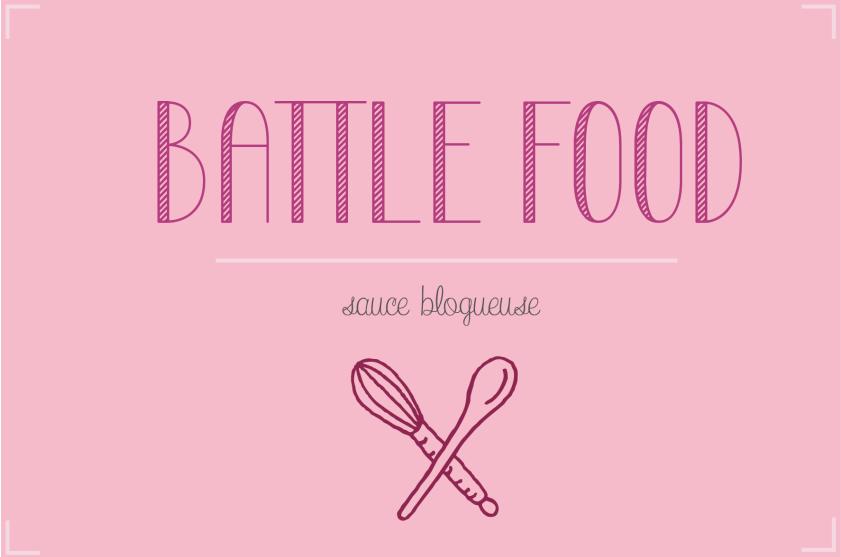 Battle Food #33 : Le thème
