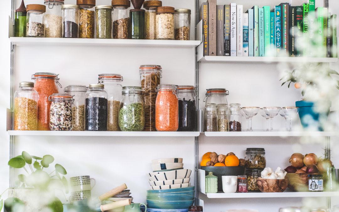 Une cuisine sans plastique, c'est possible ?