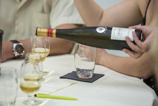 Quelles sont les diverses formations diplômantes en vin ?