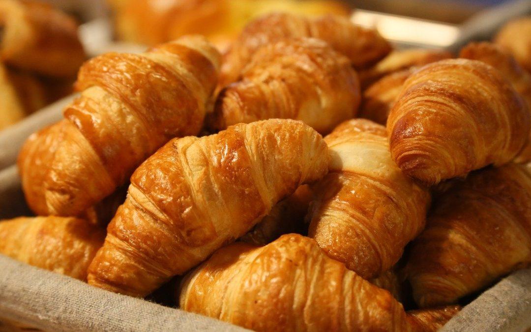 Pate feuilletée vegan : Le secret des croissants vegan