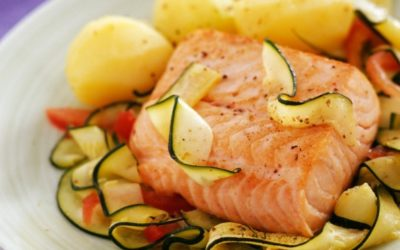 Cuisiner votre truite de mer de mille façons différentes