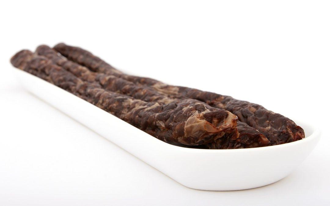 Figatellu : Tout connaître de la saucisse sèche Corse