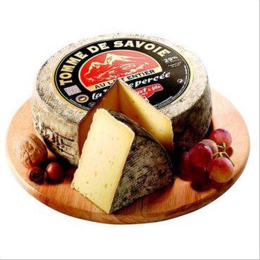 La Tomme de Savoie : Un patrimoine de la gastronomie française