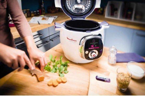 appareil cuisine moulinex