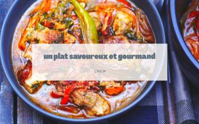 L'Axoa : Un plat symbolique de la gastronomie Basque