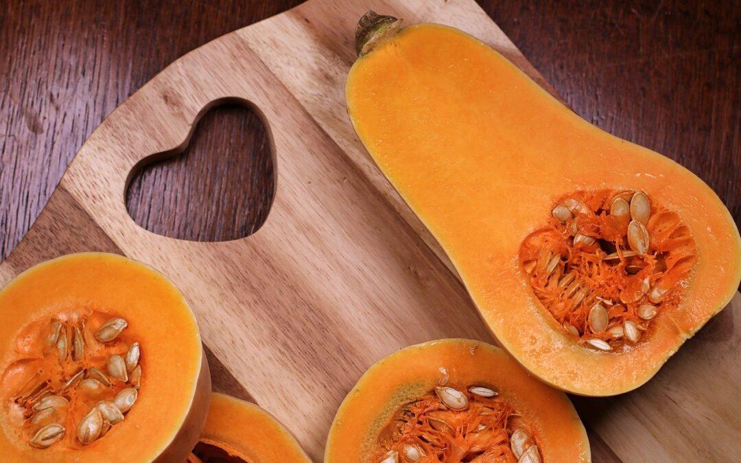 Graine de courge : Les 8 avantages des graines de courge pour la perte de poids, la croissance des cheveux et bien plus encore