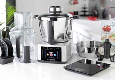 Robot cuiseur : quels sont les meilleurs appareils ?