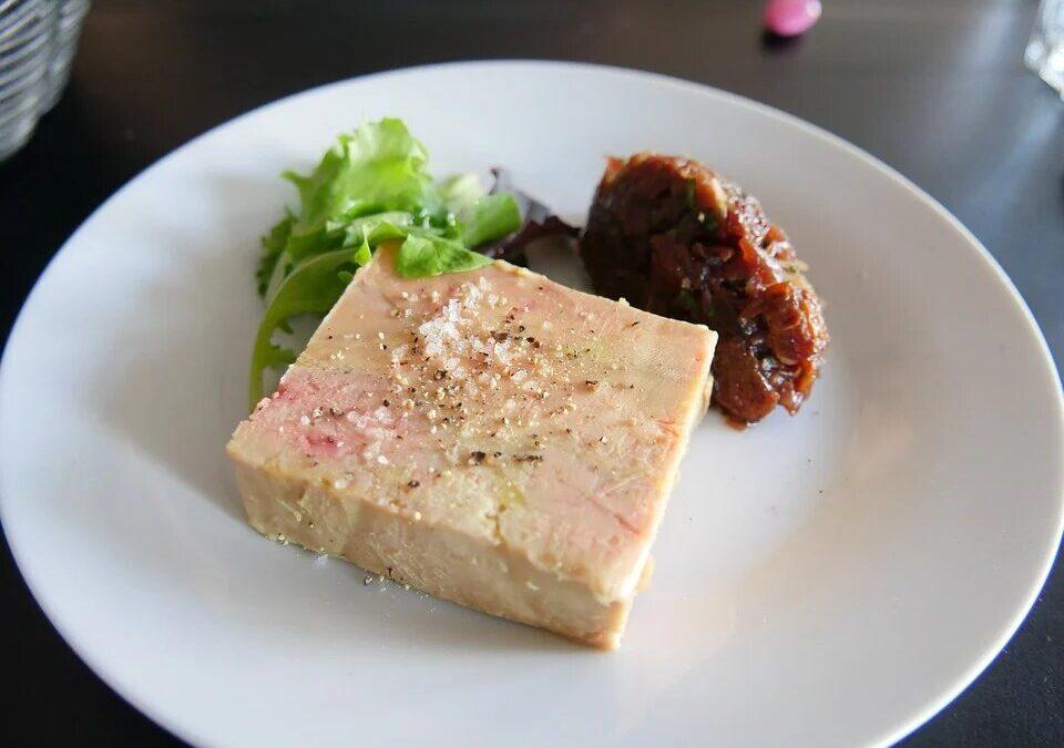 Foie gras cru déveiné : Comment le cuisiner ?