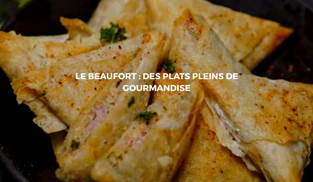 Les meilleures recettes de Beaufort pour les amoureux de fromage