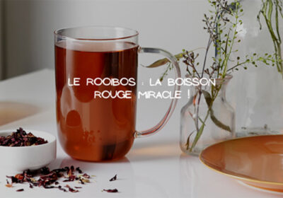 Consommer du thé rouge au quotidien pour une santé de fer