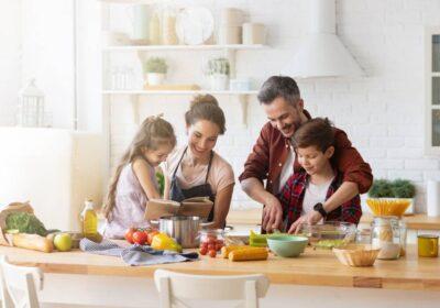 Comment donner envie de cuisiner à ses proches ?