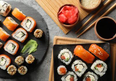 Comment choisir un restaurant à sushi ?