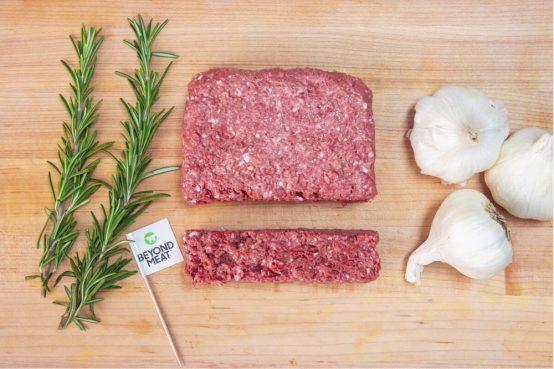 viande haché