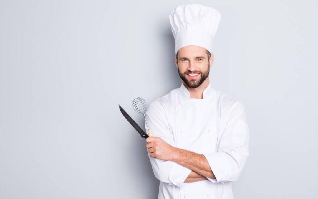 Vêtements de cuisine : quel est le dress code ?