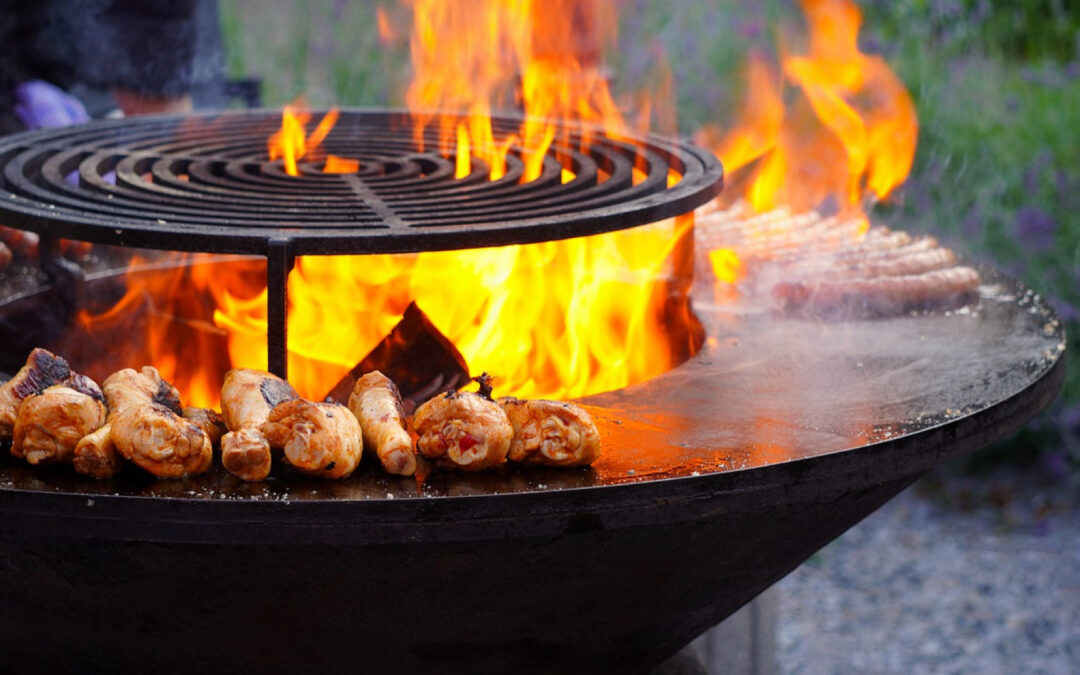 Comment choisir son barbecue professionnel ?