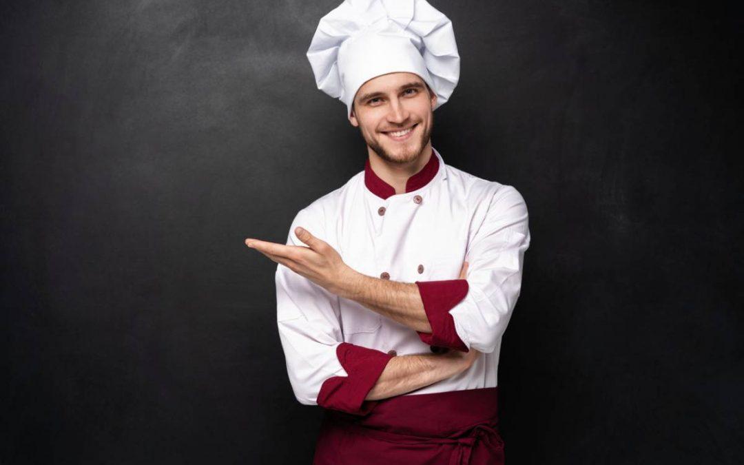 Coiffe de cuisine : la réglementation