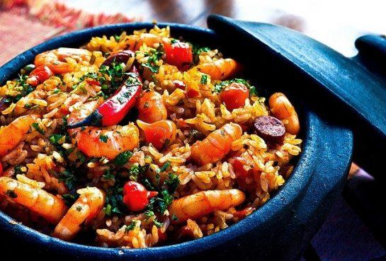 Les meilleures recettes à la crevette