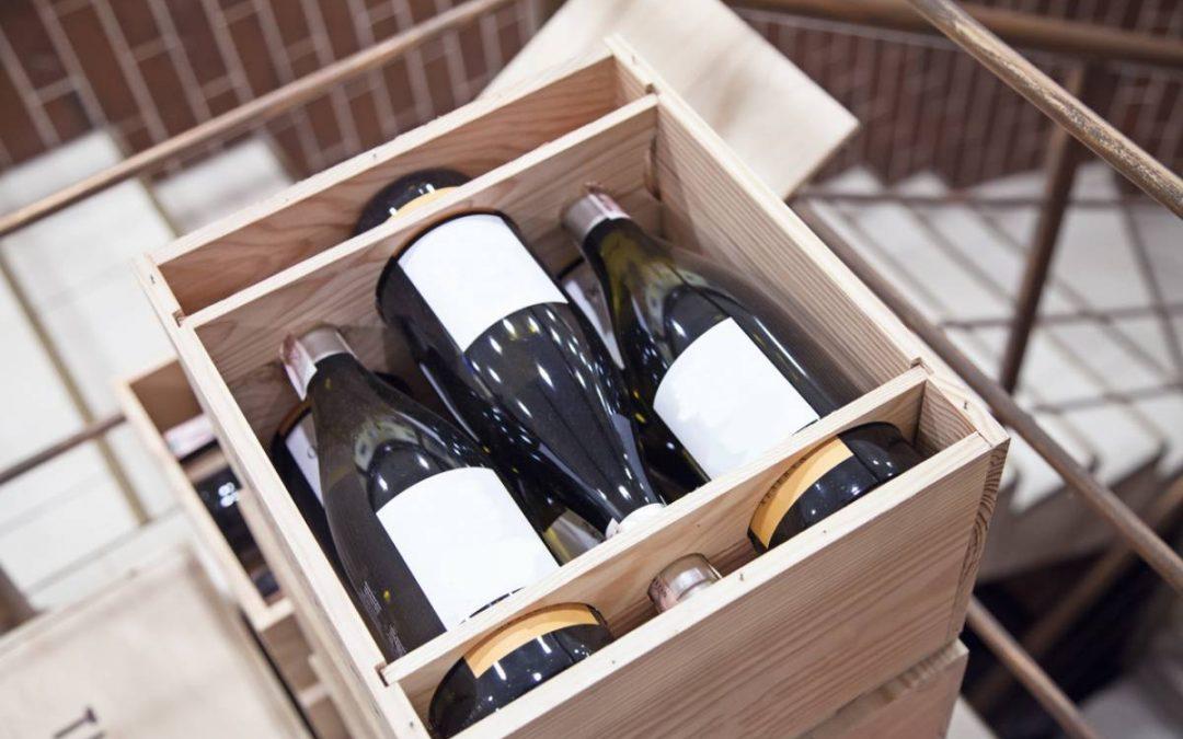 Peut-on expédier des boissons alcoolisées à l'étranger ?