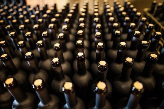expédition boissons alcoolisées à l'étranger