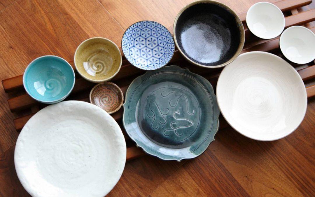 Arts de la table : 4 conseils pour dresser une table japonaise