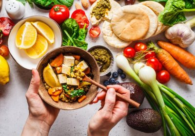 Mieux manger : où trouver des recettes équilibrées ?