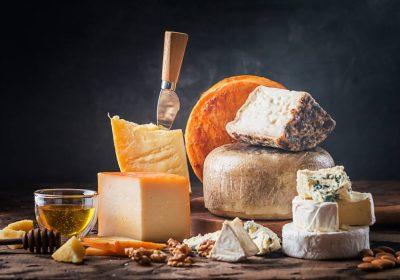 7 fromages délicieux à découvrir et à goûter