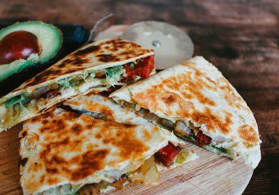 La recette des quesadillas mexicaines parfaites