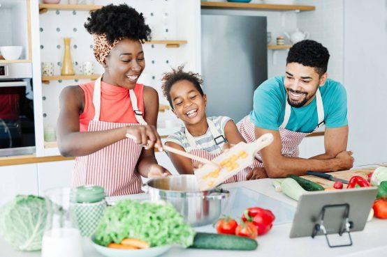 cours de cuisine en ligne visio